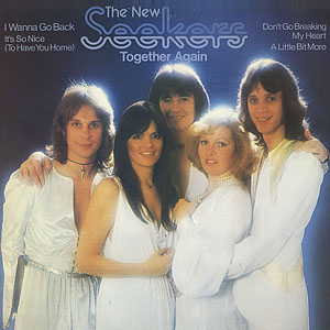 Together Again (LP cover).