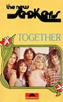 Together (cassette cover).