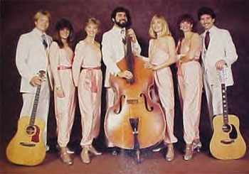 New Seekers - the 1980s US group.