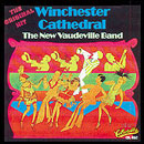 Winchester Cathederal (album cover).