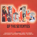 No. 1's Of The Seventies (CD cover).