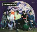 No way sis (single cover).
