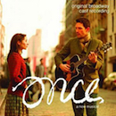'Once' Original Broadway Cast album.