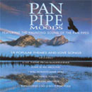 Pan Pipe Moods (CD cover).