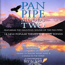 Pan Pipe Moods Two (CD cover).