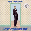 Let My Love Open The Door (single cover).