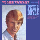 Great Pretender (EP cover).