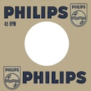 Philips single cover.