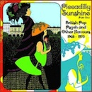 Piccadilly Sunshine, Part 1 (CD cover).