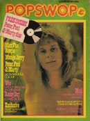 Popswop No. 51 (front cover).