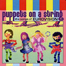 Puppets On A String (CD cover).