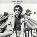 Randy Newman, Little Criminals (album cover).