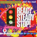 Ready Steady Stop! (CD cover).
