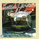 Scottish Christmas Celebration (CD cover).
