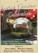 Scottish Christmas Celebration (DVD cover).