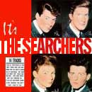 It's The Searchers (album cover).