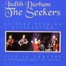 The Seekers, 25 Year Reunion Celebration (CD cover).