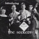 Introducing the Seekers (album cover).