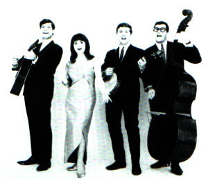 The Seekers.