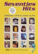 Seventies Hits (DVD cover).