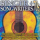 Singer-Songwriters of the 70's (CD cover).