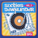 Sixties Downunder, Vol. 3 (CD cover).