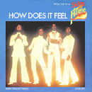 How Does It Feel (single cover).
