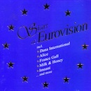 Stars Of Eurovision (CD cover).