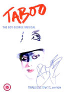 Taboo (DVD cover).