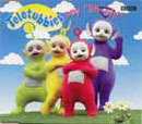Teletubbies Say Eh-Oh (CD cover).