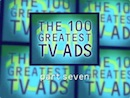 The 100 Greatest TV Ads.