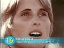 The 100 Greatest TV Ads, No. 16 Coca-Cola.