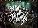 The Sun Television Awards 1974.