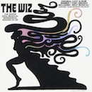 'The Wiz' Original Broadway Cast album.