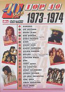 Top 40 1973-1974 (DVD cover).