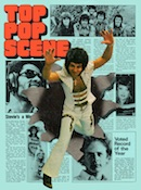 Top Pop Scene 1975 (cover).
