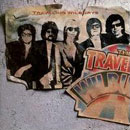 Traveling Wilburys (album cover).