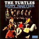 Turtles, Happy Together (album cover).
