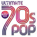 Ultimate 70s Pop (CD cover).