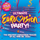 Ultimate Eurovision (CD cover).