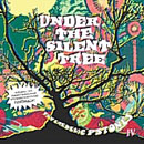 Under The Silent Tree (CD cover).