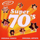 Super 70s (CD cover).