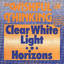 Clear White Light (single cover).