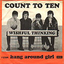 Count to Ten (single cover).