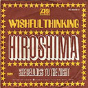 Hiroshima (single cover).