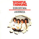 Hiroshima / America (single cover).