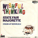State Fair Majorette (single cover).
