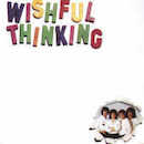 Wishful Thinking (CD cover).