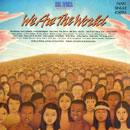 We Are The World (single cover).