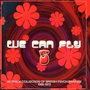 We Can Fly (CD cover).